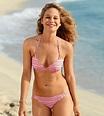 Starlet Pink Aerie Brooke Bikini Top   Swimwear ...
