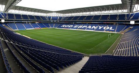 RCDE Stadium - Wikipedia, la enciclopedia libre