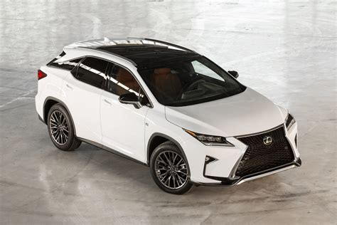 Lexus Rx 4k Wallpapers by Wallpaper Lexus Rx 350 Supercar White Luxury Cars Test