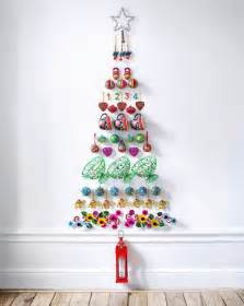 11 awesome and unique christmas tree ideas for this year