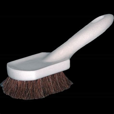horse hair clean  brush upholstery brush