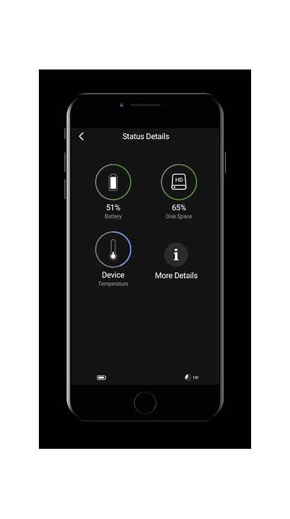 Blk2go App