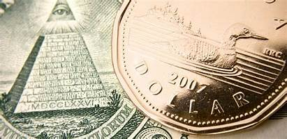 Usd Cad Dollar Canadian Drop Could