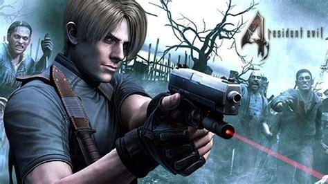 resident evil 4 ultimate hd edition game trainer v1 0 6 trainer download gamepressure com