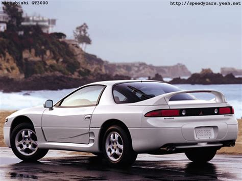 Mitsubishi Gt3000 by Mitsubishi Gt3000 Photos Photogallery With 3 Pics