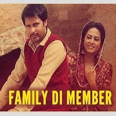 Family Di Member Amrinder Gill Song Lyrics  Infobigzcom  Pinterest  Amrinder Gill
