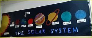 OUR SOLAR SYSTEM POSTER | El bloc d'anglès de l'escola ...