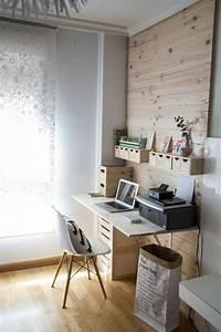 Home Office Einrichten Ideen : moderne inneneinrichtung 63 ideen wie sie das home office organisieren ~ Bigdaddyawards.com Haus und Dekorationen