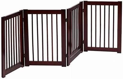 Indoor Fence Dog Safety Pet Standing Barrier