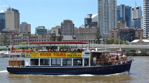 Boat Cruise Brisbane by Things To Do In Brisbane Budget Car Rental