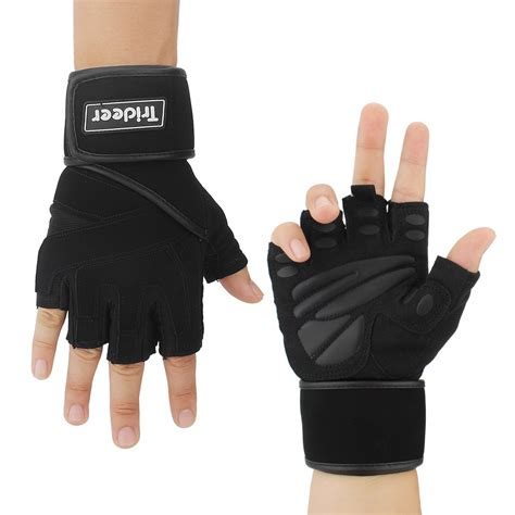 Best Rated in Exercise Gloves & Helpful Customer Reviews