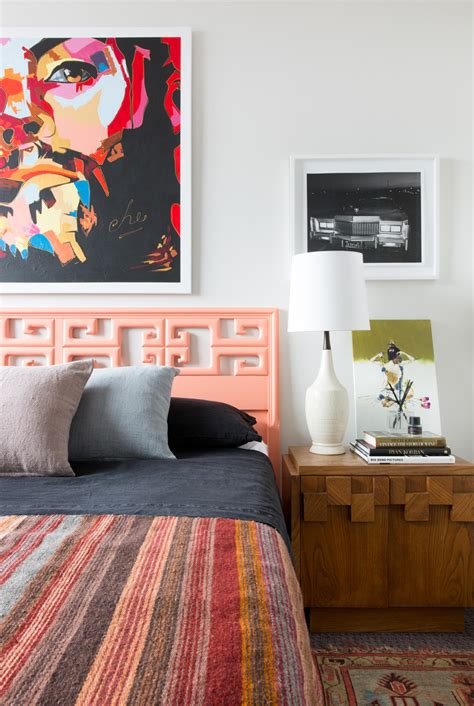 bedroom  design ideas remodel  decor lonny