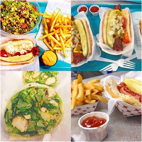 hot dog spots  chicagos north shore