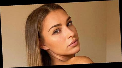 Zara McDermott admits she 'hurt someone' as she posts ...