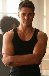 Brody, From, Glee
