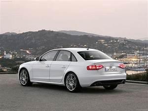 Audi A4 2008 : audi a4 2008 picture 46 of 115 ~ Dallasstarsshop.com Idées de Décoration