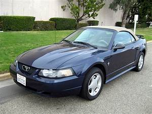 2003 Ford Mustang Convertible - SOLD [2003 Ford Mustang Convertible] - $8,900.00 : Auto ...