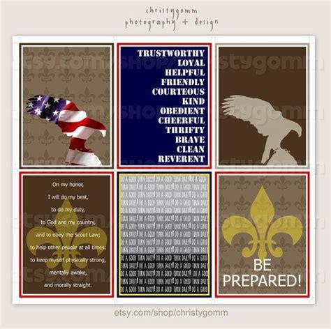scouts eagle scout invitations images  pinterest