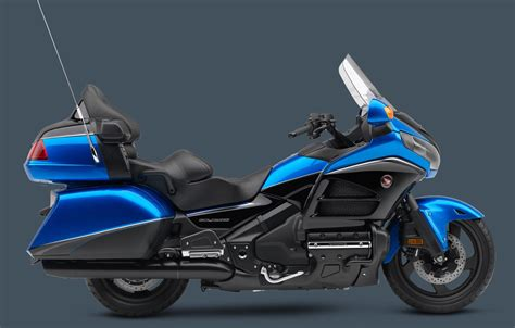 2018 Honda Goldwing Price Release Date Specs Interior