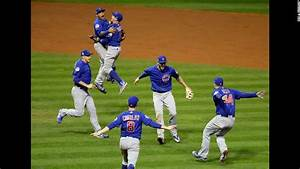 Believe it! Chicago Cubs end the curse, win 2016 World ...