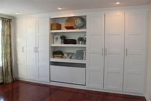 Armoire Sur Mesure Ikea : dressing ikea base d 39 armoires pax hack ~ Dailycaller-alerts.com Idées de Décoration
