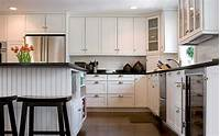 inspiring small kitchen island design Lavishly Appointed Small White Kitchens With Ikea Furnishing Sets As Well As White Kitchen ...