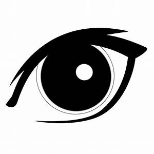 Eye Vector Free Clip Art at Clker.com - vector clip art ...