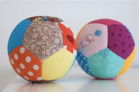 zelf l maken ballon zelf maken met stof bal freubelweb freubelweb