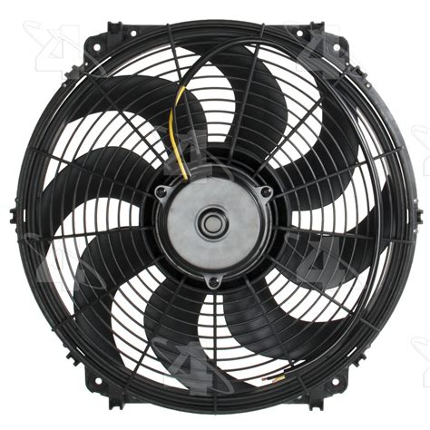 electric radiator fan kit engine fan electric fan kit hayden 3710 ebay