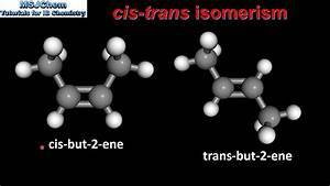 20 3 Cis-trans Isomerism  Hl