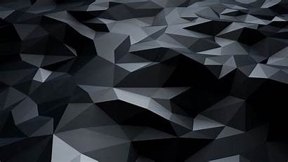 Dark 4k Pattern Poly Low Wallpapers Resolution