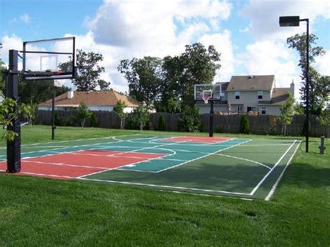 outdoor basketball court lighting outdoor basketball court