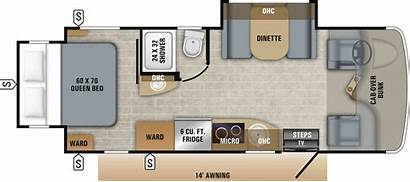Class Floorplan Motorhomes Prestige Jayco Rv