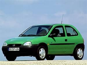 Opel Corsa 1996 : 1993 opel corsa photos informations articles ~ Gottalentnigeria.com Avis de Voitures