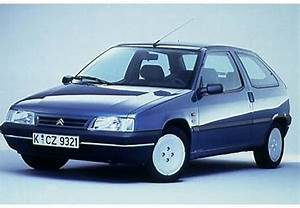 Citroen Zx Service Repair Manual 1991