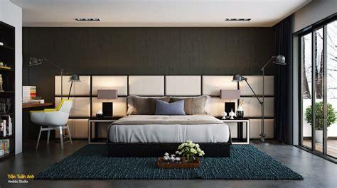 7 Bedrooms With Brilliant Accent Walls Bedroom