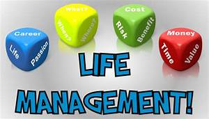 Life Management / Home