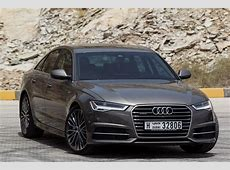 2015 Audi A6 drive review, specs & price