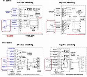 Proper Schematic Wiring