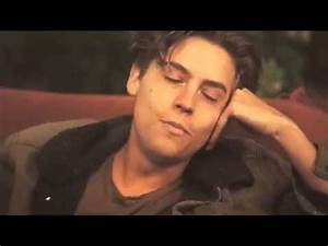 Cole Sprouse chilling out 2016 part 2. - YouTube