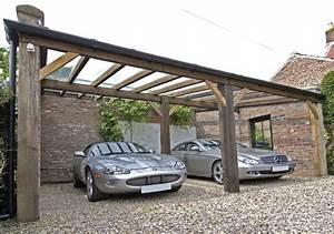 Carport Designs Uk : Wooden carport use Useful tips how to