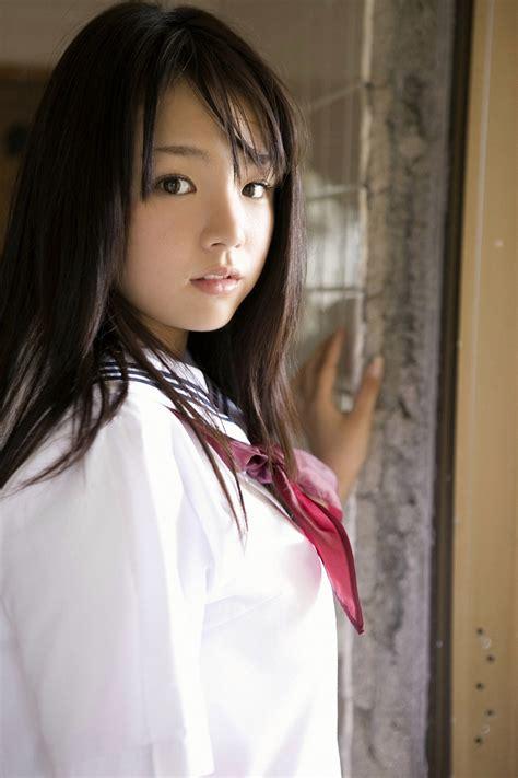 ai shinozaki photo ai shinozaki in school uniform