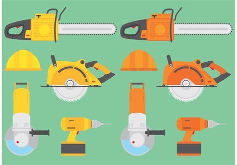power tool vectors   vectors clipart