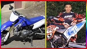 Vidéo De Moto Cross : je vais acheter une moto cross yamaha pour momo youtube ~ Medecine-chirurgie-esthetiques.com Avis de Voitures
