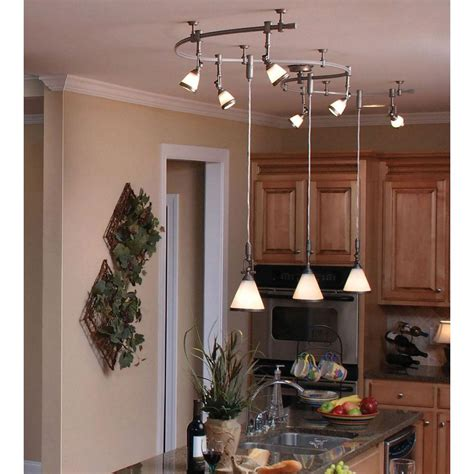 how to install kitchen lighting flexable track lighting lighting ideas 7264