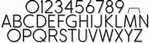 house numbers and letters house plan 2017 With address numbers and letters