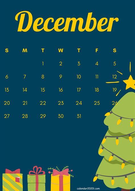 iphone december  calendar hd wallpapers