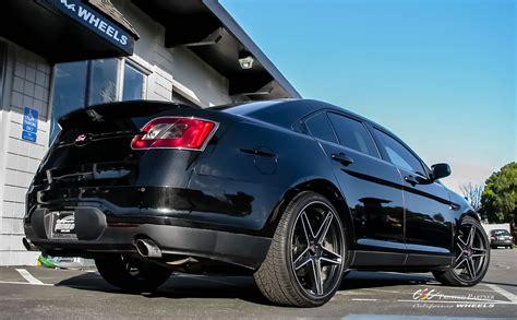cars cec tuning wheels ford ford taurus sho wallpaper