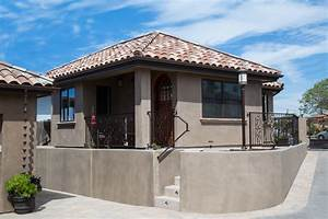 Granny flat tiny house transitional exterior san for Tiny house pictures and plans san diego