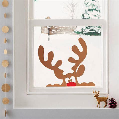 Fensterdekoration Weihnachten by Fensterdekoration Im Advent Immer Wieder Aktuelle Ideen